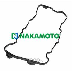 Прокладка клапанной крышки (Nakamoto) G060323