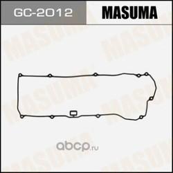 Прокладка клапанной крышки (MASUMA) GC2012