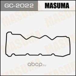 Прокладка клапанной крышки (MASUMA) GC2022