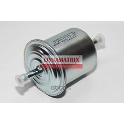 Фильтр топливный (DYNAMATRIX-KOREA) DFFL171