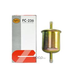 Фильтр топливный (TopFils) FC236