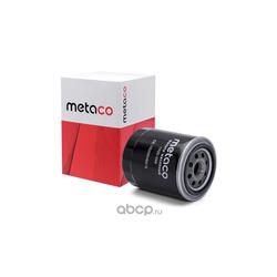 Фильтр масляный (METACO) 1020098
