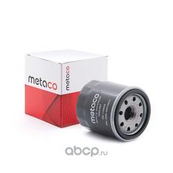 Фильтр масляный (METACO) 1020007