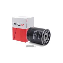 Фильтр масляный (METACO) 1020044
