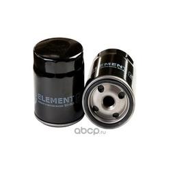 Фильтр очистки масла (ЭЛЕМЕНТ) EO860