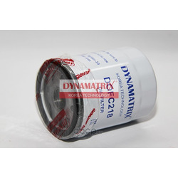 Фильтр масляный (DYNAMATRIX-KOREA) DOFC218