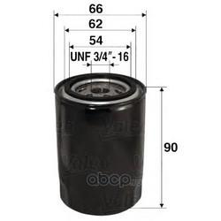 Фильтр масляный (Valeo) 586049