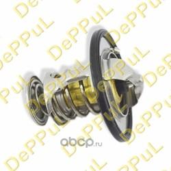 Термостат системы охлаждения (DePPuL) DETE002