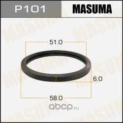 Прокладка термостата (MASUMA) P101