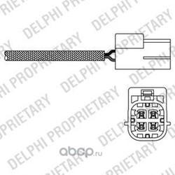 Лямбда-зонд (Delphi) ES2022012B1