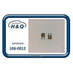 Предохранитель флажковый mini 7, 5a (H&Q) 1060012