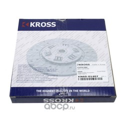 Диск сцепления (Kross) KN6001407