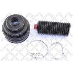 Пыльника шруса (комплект) (STELLOX) 1300119SX