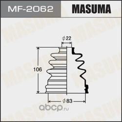 Пыльник шруса (MASUMA) MF2062