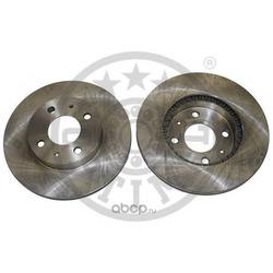 Тормозной диск (Optimal) BS4300