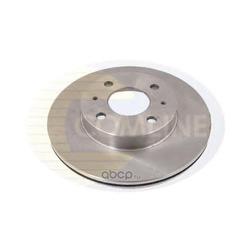 Тормозной диск (Comline) ADC0242V