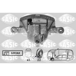 Тормозной суппорт (Sasic) 6506144