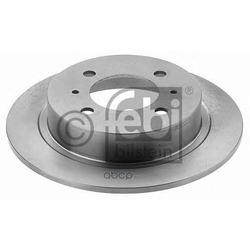 Тормозной диск (FEBI) 15893