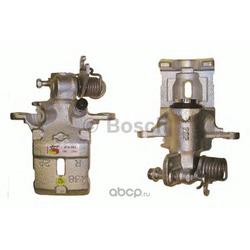 Тормозной суппорт (BOSCH) 0986474092