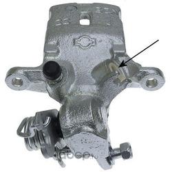 Тормозной суппорт (Hella) 8AC355380261