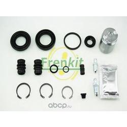 Ремкомплект тормозного суппорта с поршнем заднего d34 (Frenkit) 234902