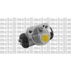 Колесный тормозной цилиндр (Metelli) 040322