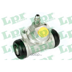 Цилиндр тормозной колёсный (Lpr) 5507