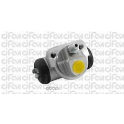 Рабочий тормозной цилиндр (Cifam) 101322