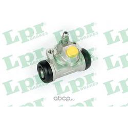 Колесный тормозной цилиндр (Lpr) 4118