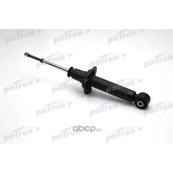 Амортизатор подвески задней (PATRON) PSA341186