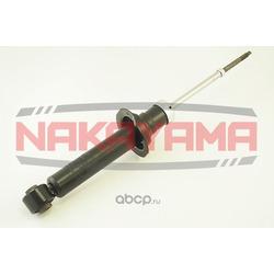 Амортизатор подвески газовый задний (Nakayama) S363NY