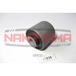 Сайлентблок рычага переднего верхнего (Nakayama) J1038