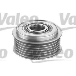 Шкив генератора (Valeo) 588094