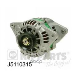 Генератор (Nipparts) J5110315