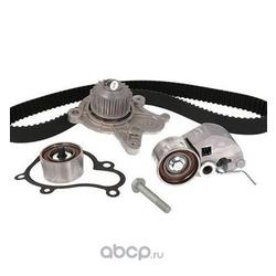 Водяной насос + комплект зубчатого ремня (KWP) KW8292