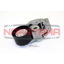 Ролик натяжной ремня грм (Nakayama) QB30310