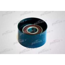Ролик натяжной ремня грм (PATRON) PT75628