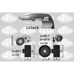 Комплект ремня грм (Sasic) 1756030