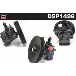 Гидравлический насос, рулевое управление (Delco remy) DSP1496
