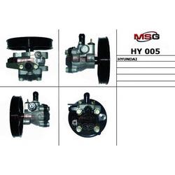 Насос гидроусилителя (MSG) HY005