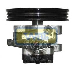 Гидравлический насос, рулевое управление (Wat) BHU52Y