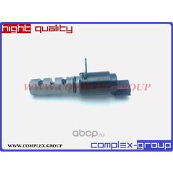 Клапан контроля давления масла (CGA) 11SU43RA