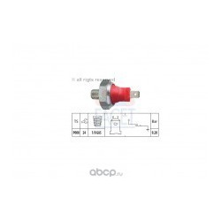 Датчик давления масла (EPS) 1800035