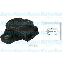 Датчик, положение дроссельной заслонки (kavo parts) ETP3003