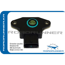 Датчик, положение дроссельной заслонки (ROADRUNNER) RR3517022600