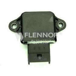Датчик, положение дроссельной заслонки (Flennor) FSE51760