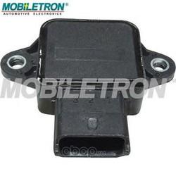 Датчик, положение дроссельной заслонки (Mobiletron) TPE006