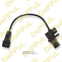 Датчик положения коленвала (DePPuL) DE3918715H