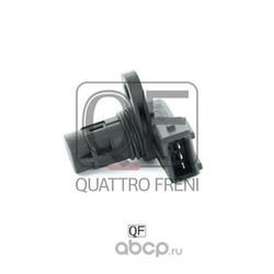 Датчик положения коленвала (QUATTRO FRENI) QF91A00049