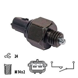 Выключатель, фара заднего хода (Hoffer) 3600073